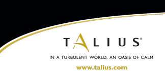 Talius In A Turbulent World, An Oasis Of Calm